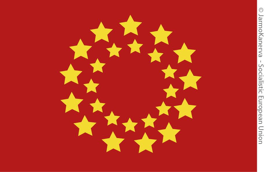 EUvostoliiton lippu